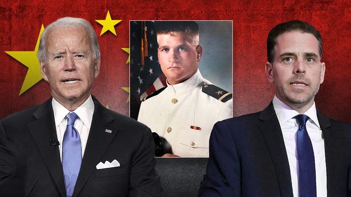 Who is Tony Bobulinski, Hunter Biden's former business associate? | Fox News