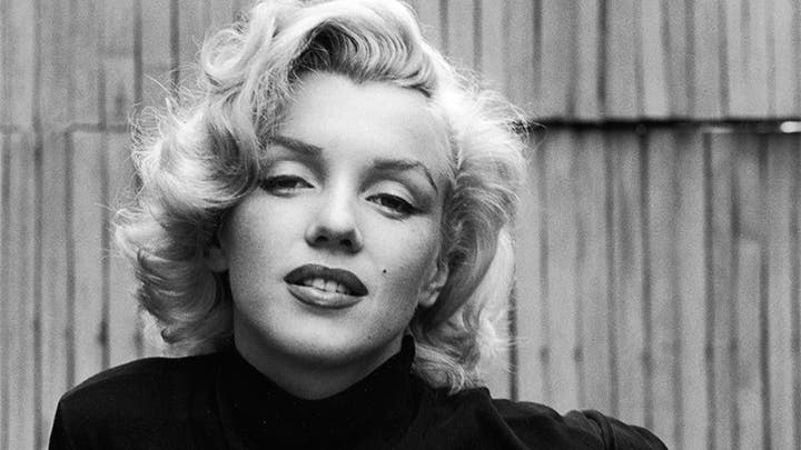 Frank Sinatra believed Marilyn Monroe was murdered, former manager claims  in book | Fox News