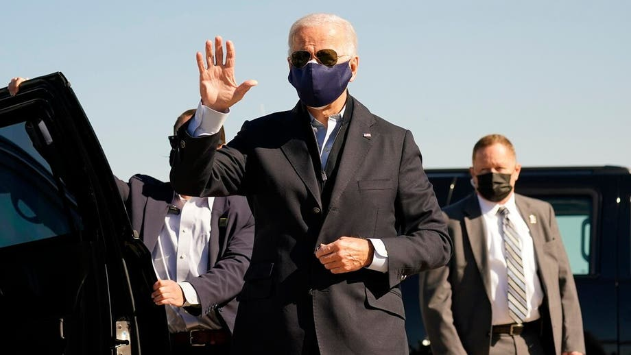 Michael Goodwin: What Joe Biden must do now about his son Hunter. Right now,before the debate
