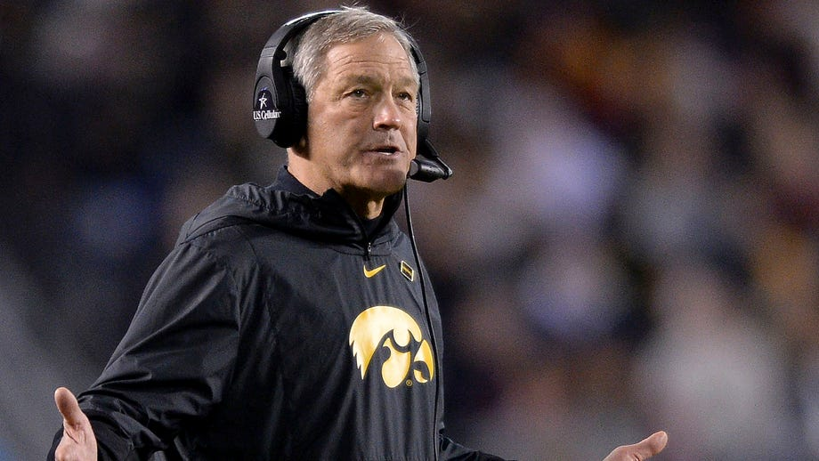 Iowa saying no to demands only emboldens ex-players, attorney says