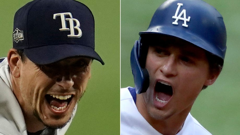 Dodgers and Rays meet in the 2020 World Series: Here's what you need to know before the first pitch