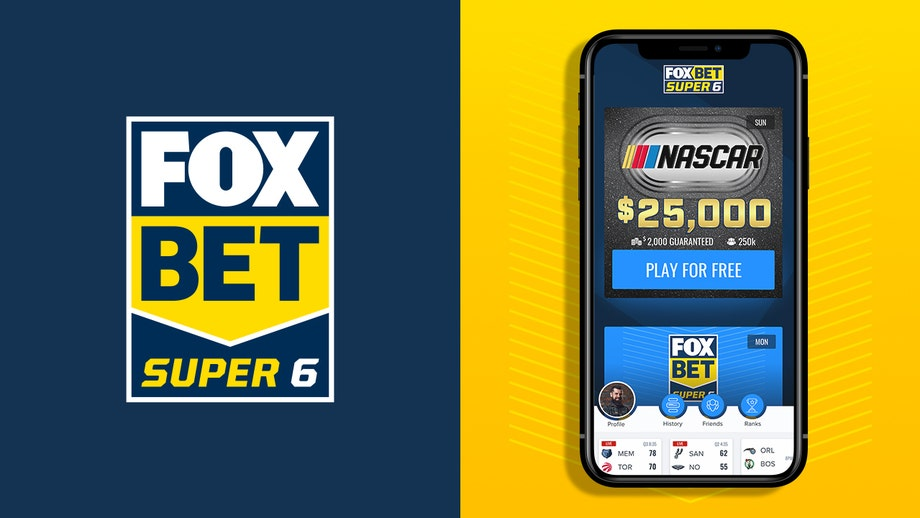 FOX Bet Super 6 question for the next presidential debate revealed