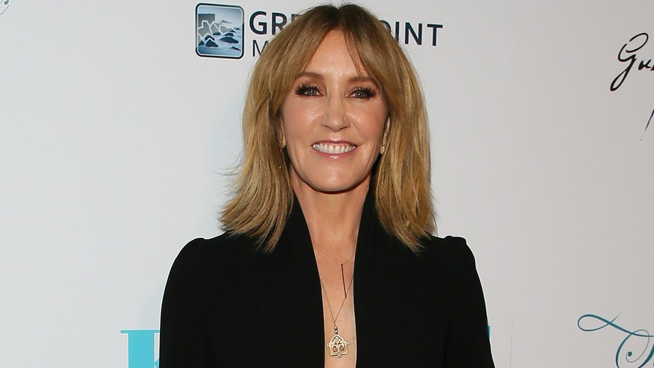 Felicity Huffman to star in first acting role since prison stint for college admissions scandal: report