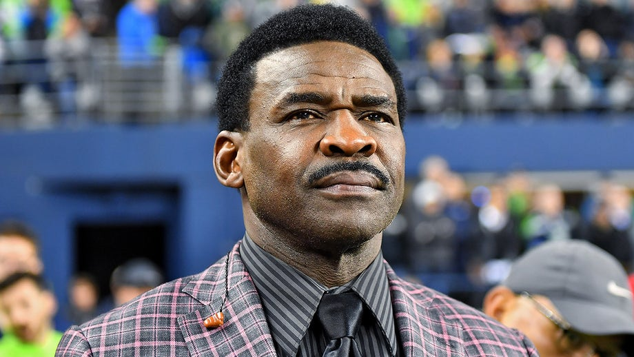 Michael Irvin asks: 'Would you take the Cowboys over the Jets right now?'