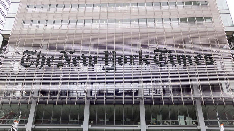 New York Times initially edits out Ben Crump's misinformation that Ma'Khia Bryant was 'unarmed'