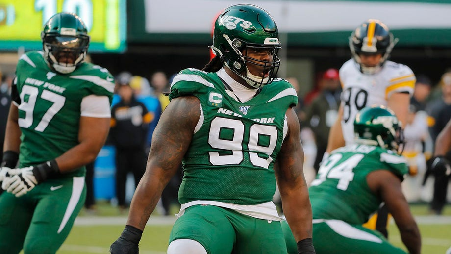 Ex-Jets player immediately heads to Tampa after learning of trade to Buccaneers: report