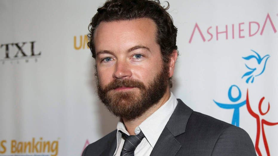 Danny Masterson's rape trial moving forward after judge rejects his lawyers' motion to dismiss