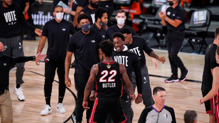 Coffee talk: Butler, Heat look to even up the NBA Finals