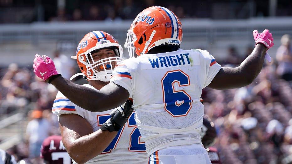 Florida, LSU game postponed after 19 Gators test positive for COVID-19
