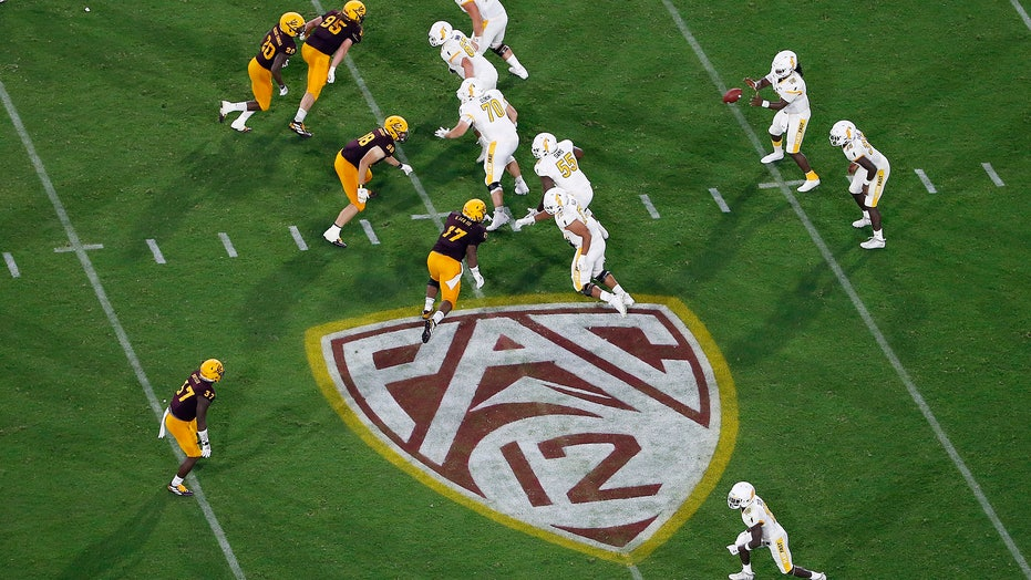 Pac-12 football may be back, but not all the revenue will be