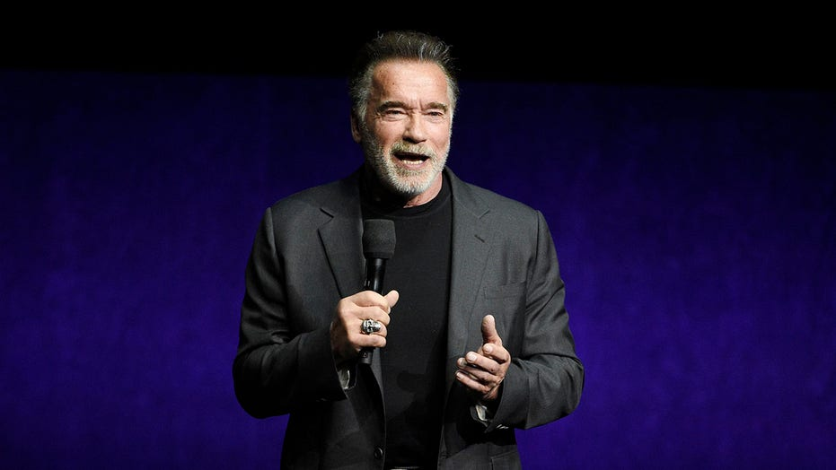Arnold Schwarzenegger condemns Trump as 'worst president ever' after Capitol riot