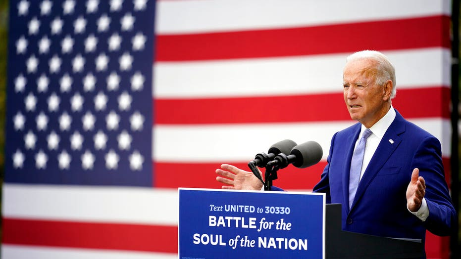 Joe Biden's blunders continue in battleground Pennsylvania