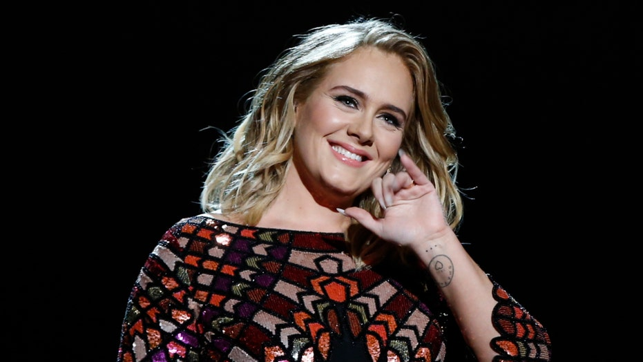 Adele announces she's hosting 'Saturday Night Live': 'I'm so excited about this!!'