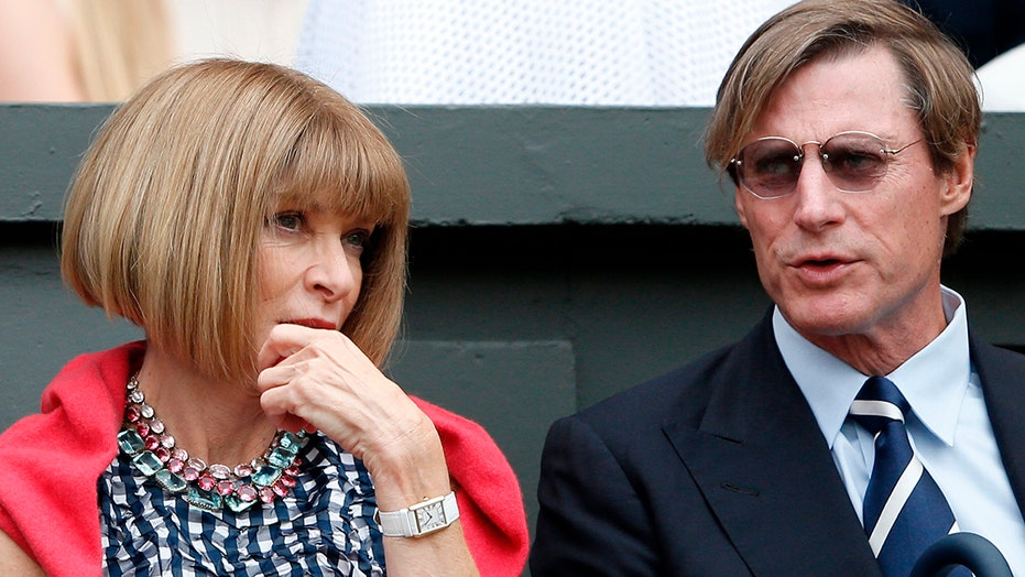 Anna Wintour, husband Shelby Ryan privately split years ago: reports