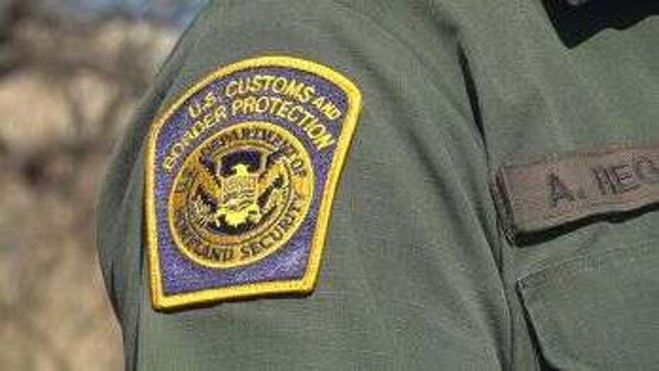 Border Patrol agent fatally shoots man suspected of human smuggling in Texas
