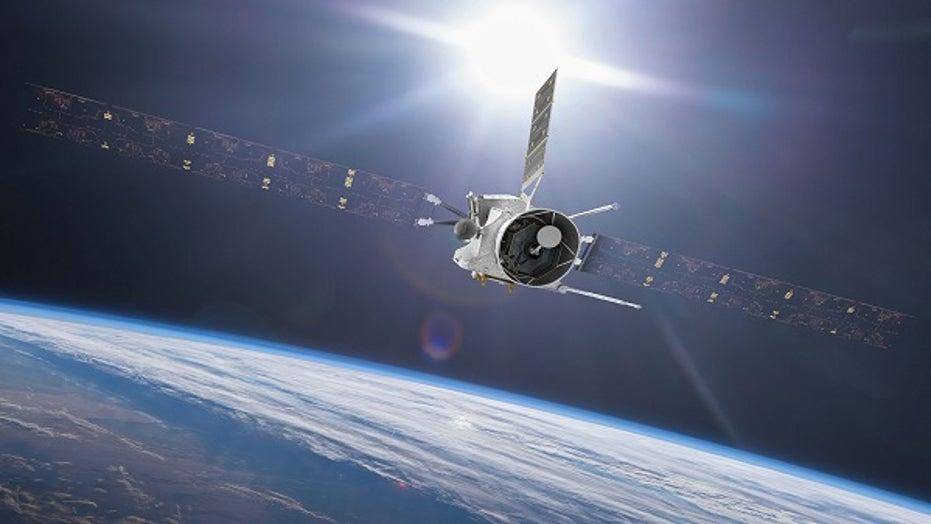 Spacecraft may hunt for life as it flies past Venus this week