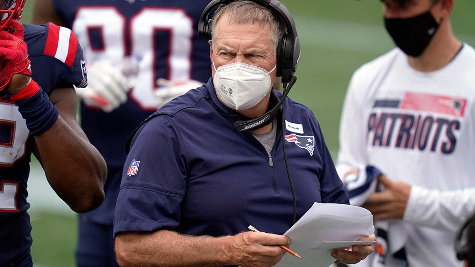 NFL COVID-19 troubles continue as several players test positive in latest round of testing
