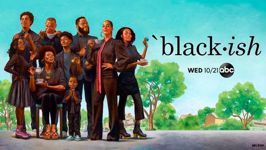'Black-ish' shares family portrait ahead of season 7 premiere
