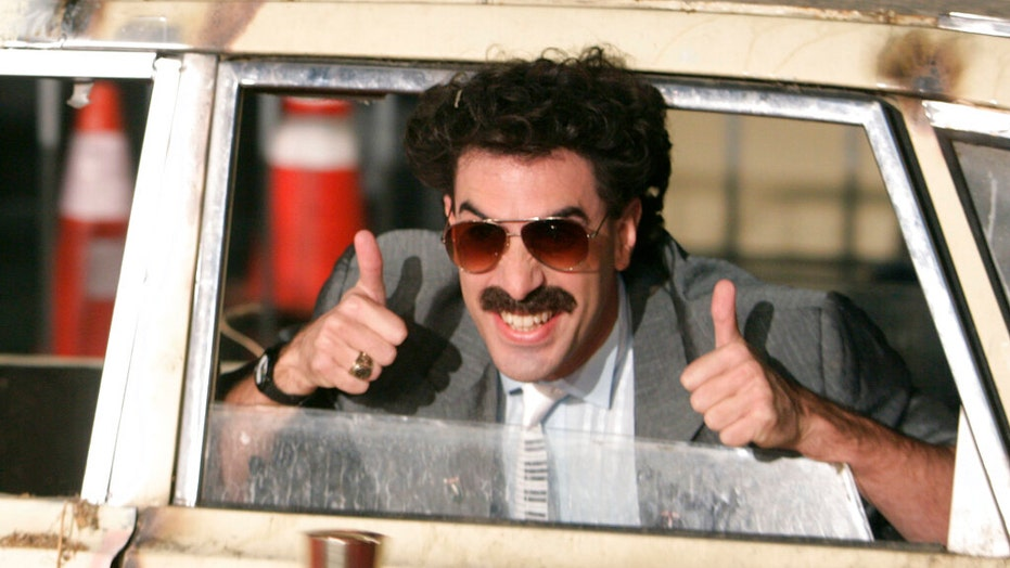 Kazakhstan Travel adopts 'Borat' catchphrase as its official tourism slogan