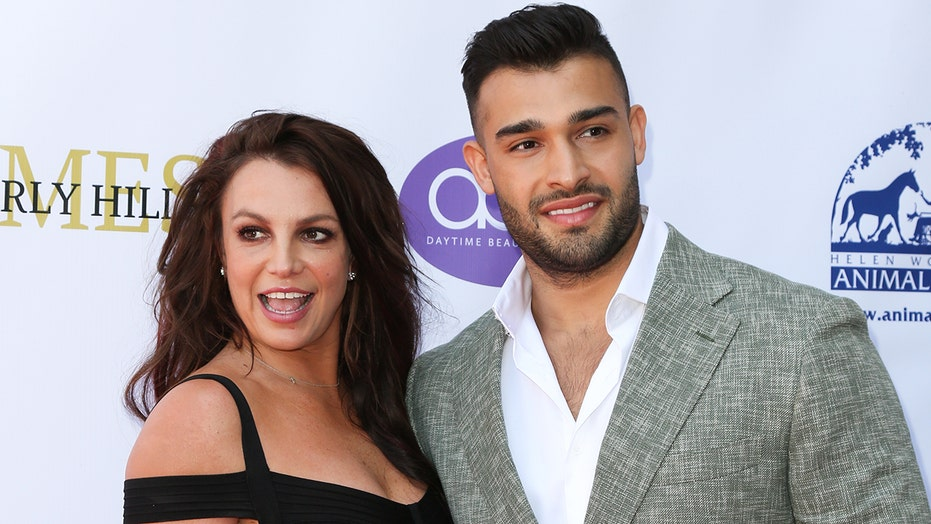 Britney Spears' boyfriend Sam Asghari says he's looking forward to a 'normal' life with her