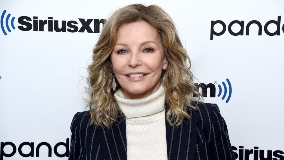 'Charlie's Angels' star Cheryl Ladd protested revealing scenes by wearing the 'tiniest' bikini she could find