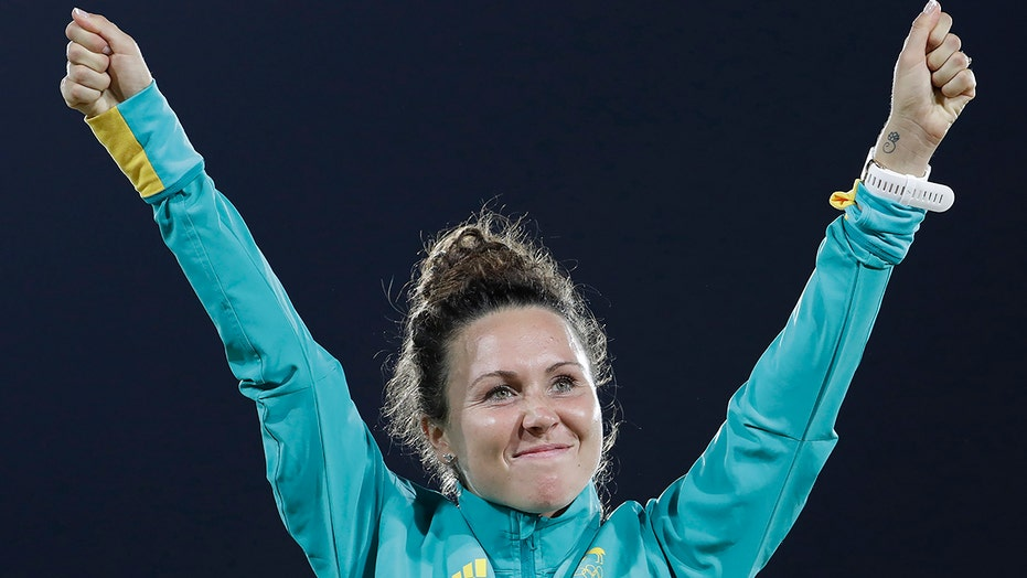 Rio gold medalist Esposito has 2nd chance to defend title