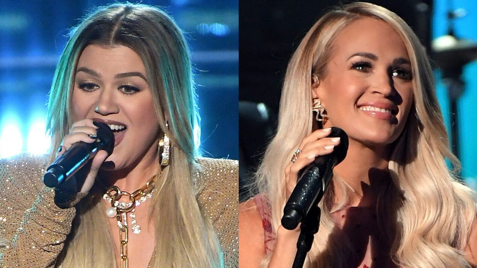 Kelly Clarkson was mistaken for Carrie Underwood, signed fan's autograph anyway: 'That might be illegal'
