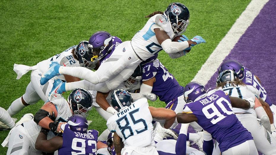 NFL alters schedule amid Titans' coronavirus outbreak
