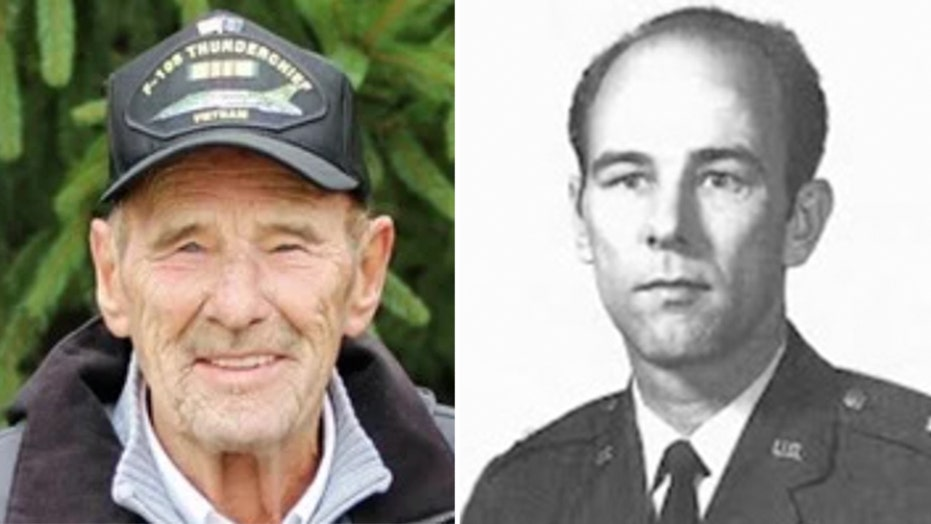 Vietnam POW and Michigan native Donald 'Digger' Odell dies at 86