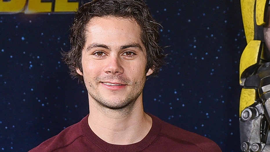 Dylan O'Brien says he felt 'broken' following 'Maze Runner' accident