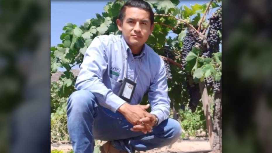 Missing US Consulate employee found dead in Tijuana field