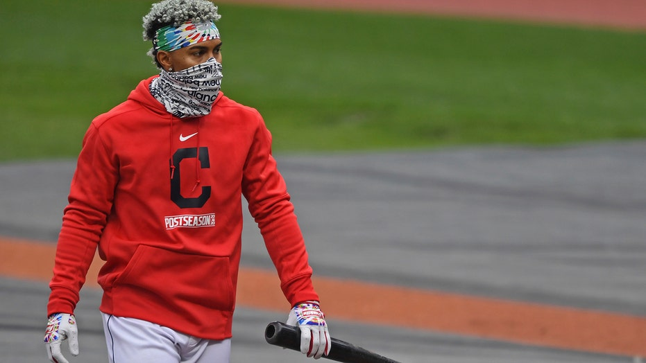 Francisco Lindor: 'Of course' Indians could afford big-money contract