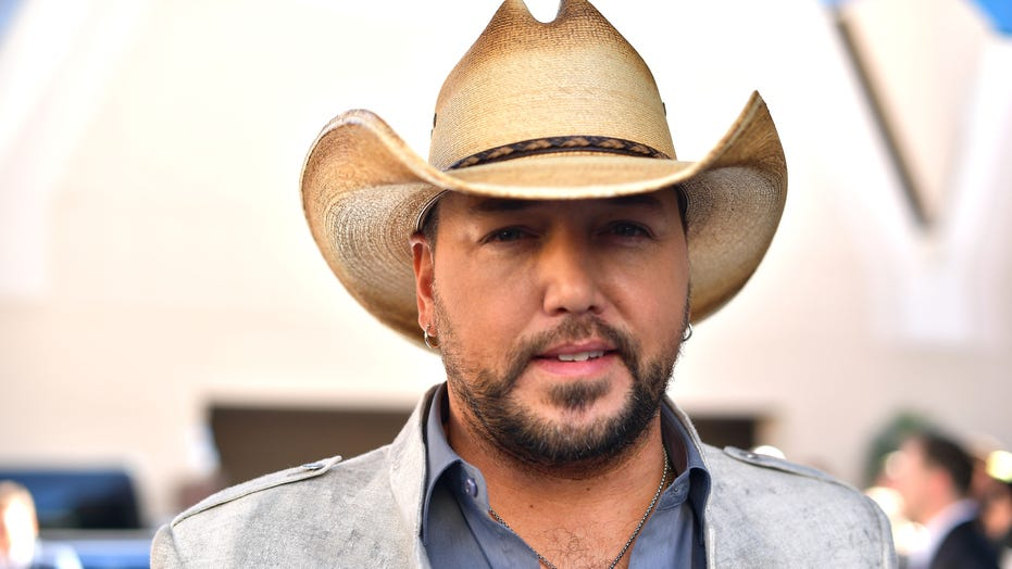 Jason Aldean remembers Route 91 Harvest Festival shooting 3 years later: 'Worst night of our lives'
