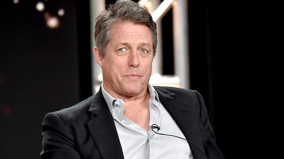 'The Undoing' star Hugh Grant says he would do a 'Notting Hill' sequel under one heartbreaking condition