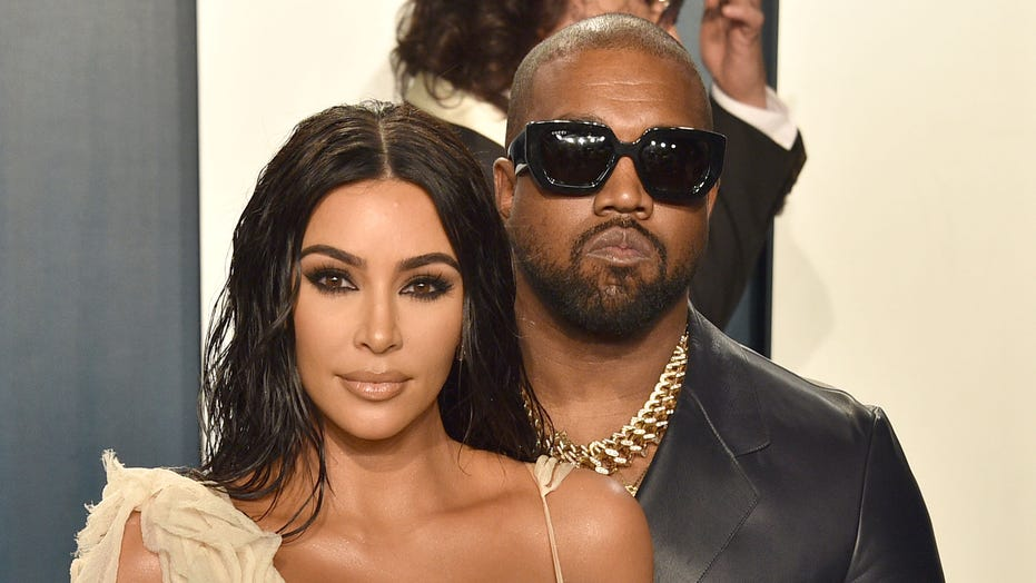 Kanye West gifts Kim Kardashian a hologram of her late father, Robert Kardashian, for her 40th birthday