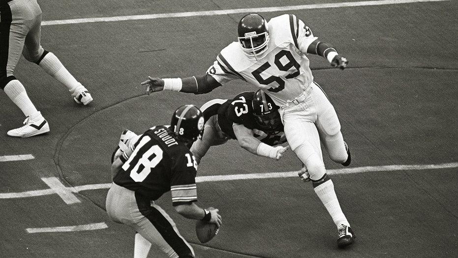 Matt Blair, former All-Pro linebacker for the Vikings, dies at 70