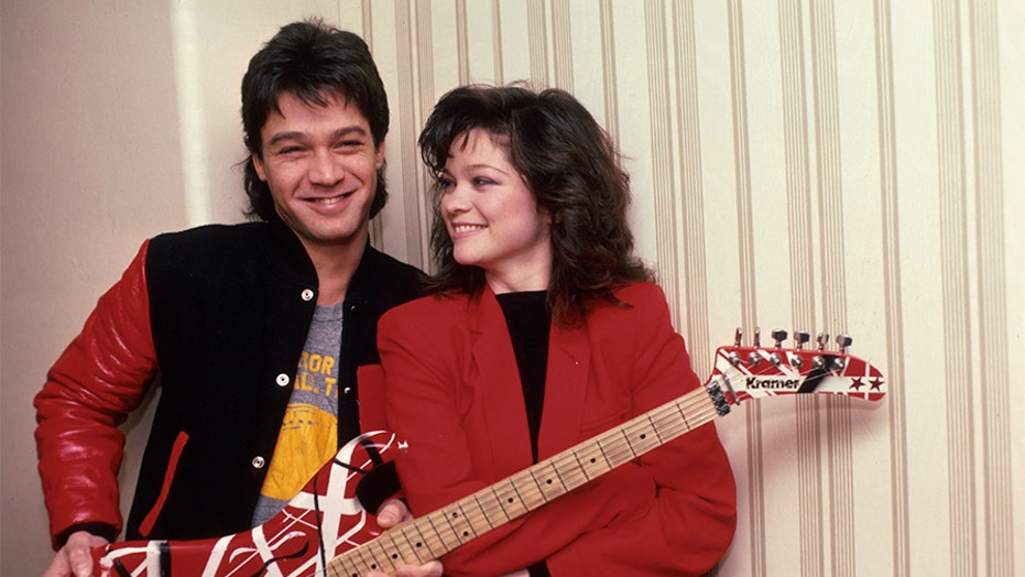 Valerie Bertinelli reflects on her bond with Eddie Van Halen, says source: 'She's truly heartbroken'