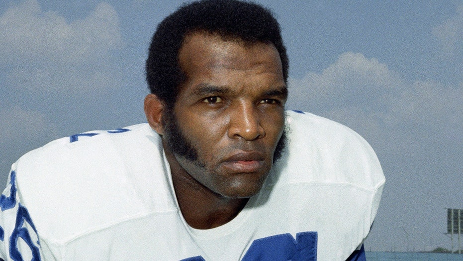NFL legend Herb Adderley, who won 6 championships, 死于 81