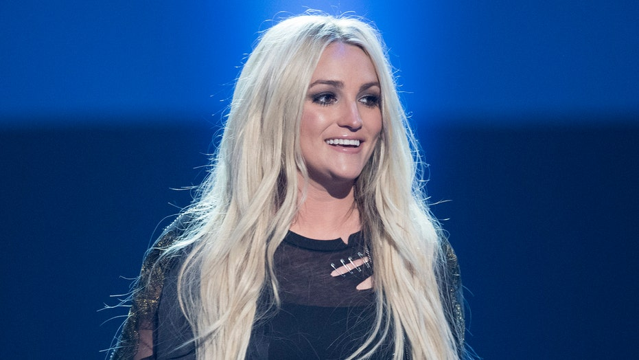 Jamie Lynn Spears releases updated version of 'Zoey 101' theme song 'Follow Me'