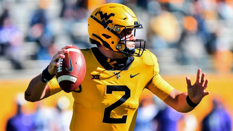 West Virginia knocks off No. 16 Kansas State 37-10