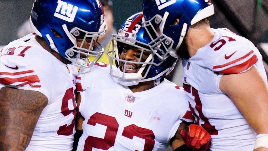Giants' Logan Ryan compares Tom Brady to the 'final boss in Mario'