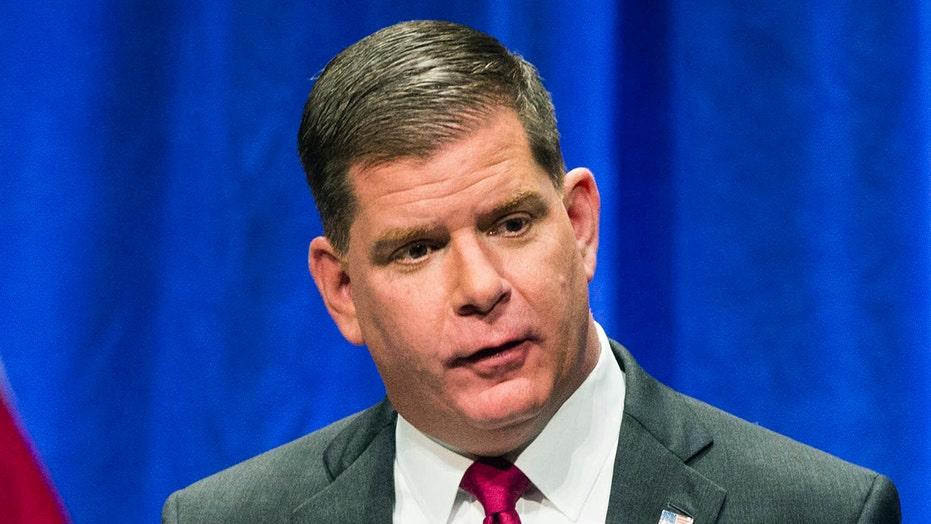 Boston mayor urges residents to get tested after coronavirus spike