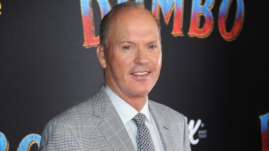 Michael Keaton says Joe Biden should no longer participate in debates, criticizes Trump for being unprepared