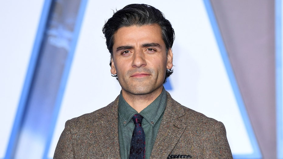 Disney+ in talks with Oscar Isaac for 'Moon Knight' series