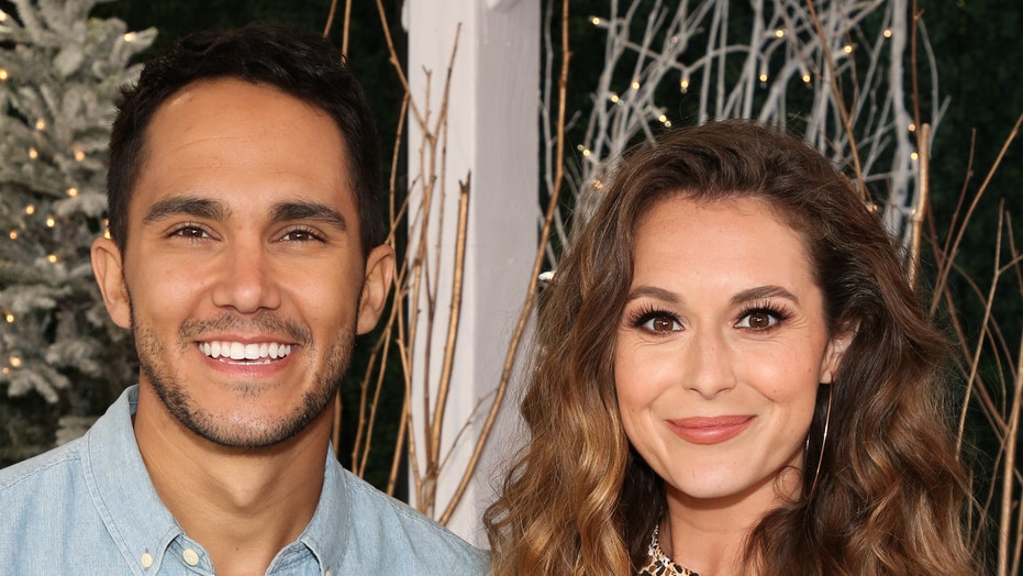 Alexa, Carlos PenaVega discuss leaving LA for a Christian life: 'We never fit the Hollywood mold'