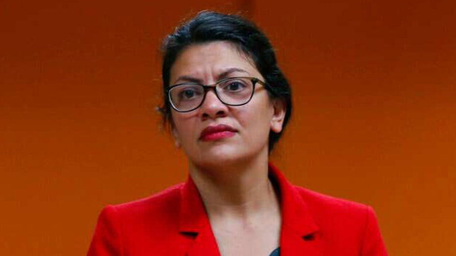 Rashida Tlaib wants to give a pass to people who don't pay water, electricity or internet bills