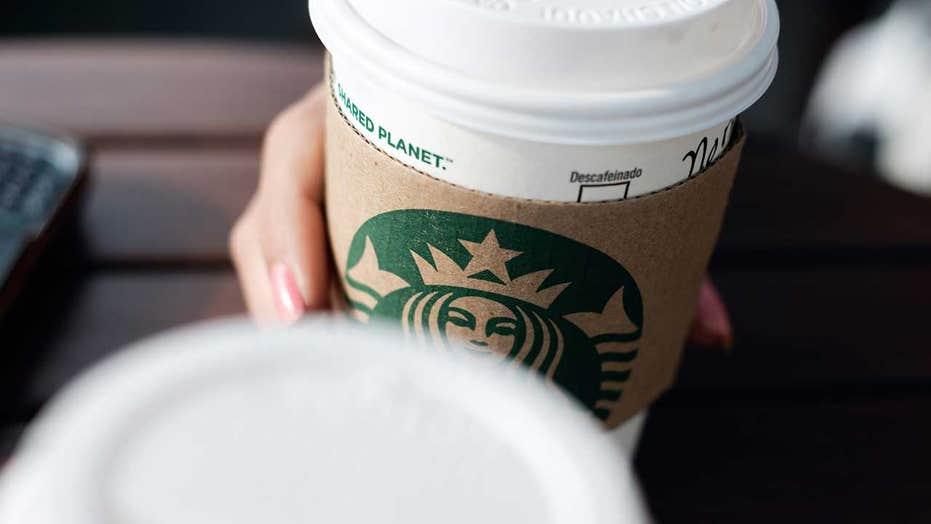 Starbucks praises Black barista's response to mask-eschewing customer who yelled 'f— Black Lives Matter'