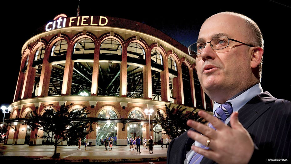 Mets and Steve Cohen staring at this brutal truth