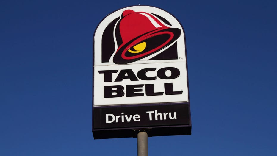 Police track alleged Taco Bell burglar, find out he's already under arrest for Taco Bell burglaries in Indiana