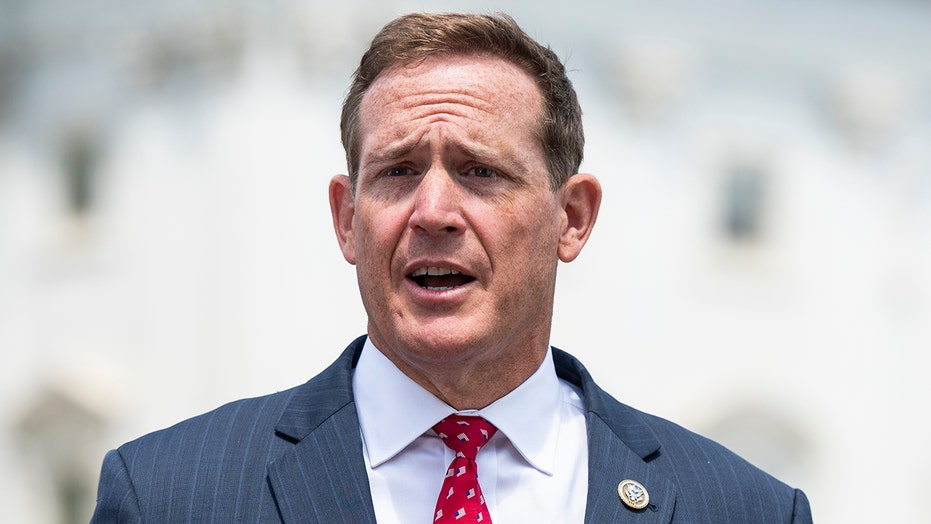 Rep. Budd introduces bill to limit Big Tech's Section 230 immunity amid censorship outcry